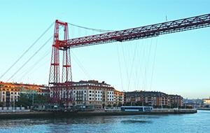 Vizcaya Brug (Portugalete)