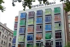 Hotel Hesperia Bilbao