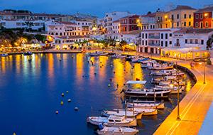 Maó Mahón: Menorca