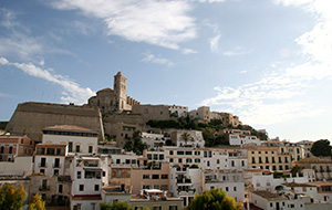 Ibiza: Dalt Villa