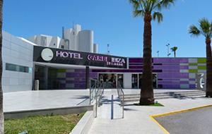 Ibiza: Garbi Ibiza & Spa