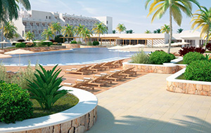 Ibiza: Grand Palladium White Island Resort & Spa