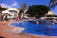 Aparthotel Zafiro Menorca