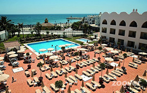 Mac Hotel Puerto Marina