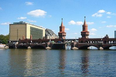 3 populaire wijken van Berlijn