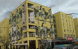 Econtel Berlin Charlottenburg