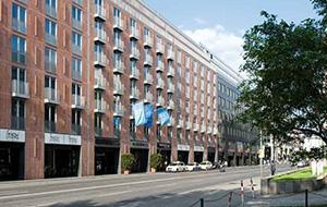 In het hart van Berlijn: NH Berlin Mitte