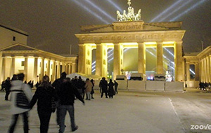 Icoon: de Brandenburger Tor
