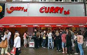 De beste curry's van Berlijn