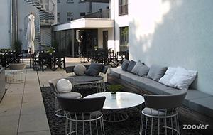 Nh Hotel Berlin Kurfurstendamm Parken