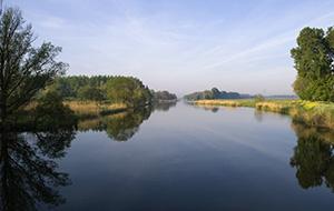 Ga varen in de Biesbosch