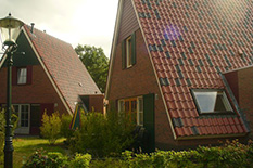 Vakantiepark Roemrijk Brabant