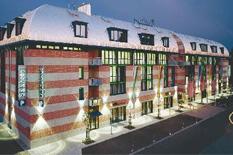 Hotel Seehotel Friedrichshafen