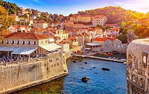 5. Betoverend Kroatië