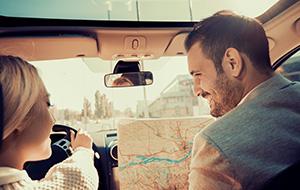 Onmisbaar: je ouderwetse wegenkaart