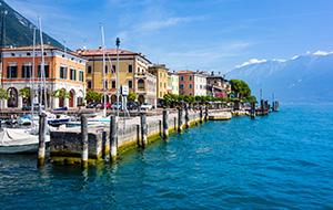 Krijg het ultieme vakantiegevoel in Italië