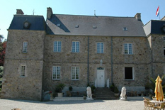 Bed & Breakfast Chateau le Val