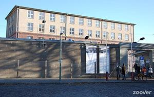 Stasi-gevangenis Hohenschönhausen