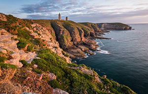 Kaap Fréhel en Kaap d'Erguy
