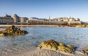Historisch Saint-Malo