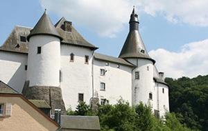Vier vakantie in Luxemburg