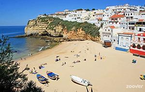 Voor ieder wat wils in de Algarve