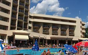 Top accommodatie voor families: Hotel Laguna Park
