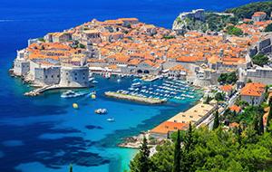 Betoverend Dalmatië