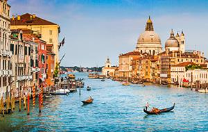 Combineer Italië en Istrië