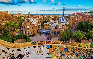 Vamos à Barcelona!