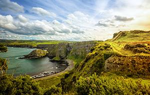 Gastvrij en groenrijk Ierland