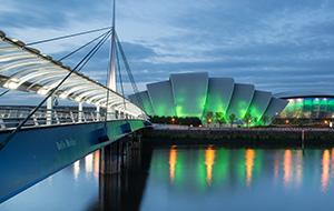Schotland, óók voor stedenliefhebbers