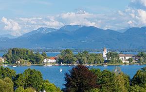 Voor natuurliefhebbers: Beieren