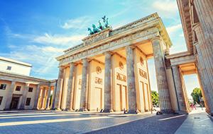 Ontdek divers Berlijn