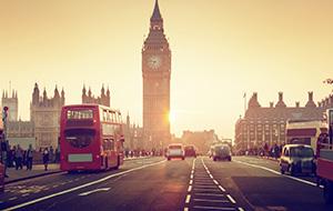 Citytrip naar wereldstad Londen