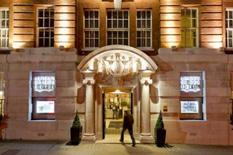 Hotel London Brigde