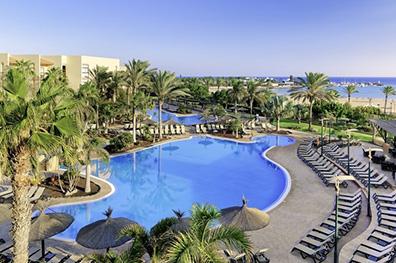 Top 3 hotels Caleta de Fuste