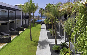 Familiehotel Barceló Castillo Beach Resort