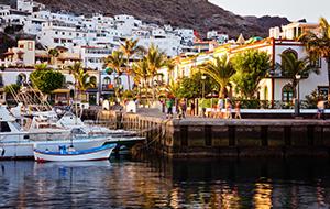 Ontspannen én actieve vakantie op Gran Canaria