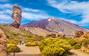 Sterren spotten vanaf de El Teide op Tenerife