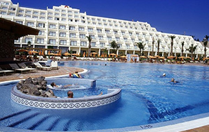 Puur genieten in Hotel SBH Costa Calma Palace op Fuerteventura