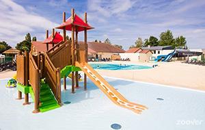 3.Voor de kids: Camping Kawan Resort le Lac d'Orient