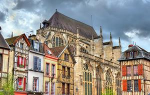 2.Middeleeuwse sferen in Troyes