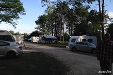 Camping La Croix d'Arles