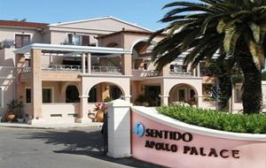 4. Verblijf op een mooi park aan een rustige baai: Sentido Apollo