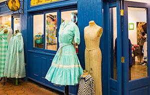 Vintage shoppen in Cork!