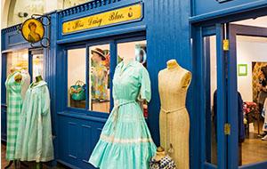 Vintage shoppen in Cork