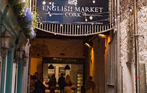 Must do: bezoek de English Market