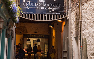 Must do: bezoek de English Market