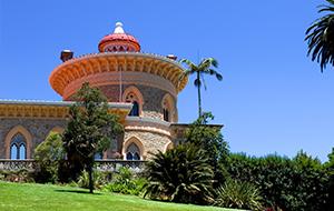 2. Kijk je ogen uit in Palácio de Monserrate